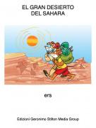 ers - EL GRAN DESIERTODEL SAHARA