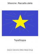 TopaStoppa - Missione: Raccatta stella