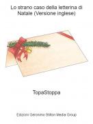 TopaStoppa - Lo strano caso della letterina di Natale (Versione inglese)