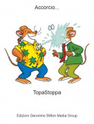 TopaStoppa - Accorcio...