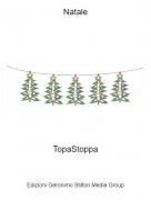 TopaStoppa - Natale