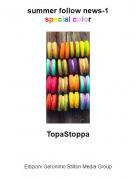 TopaStoppa - summer follow news-1special color