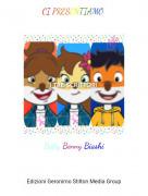 Betty Benny Biashi - CI PRESENTIAMO