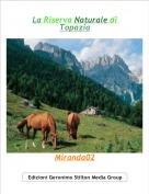 Miranda02 - La Riserva Naturale di Topazia