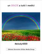 Melody4000 - un GRAZIE a tutti i medici