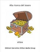 elitea - Alla ricerca del tesoro