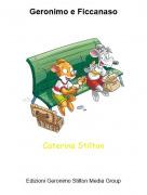Caterina Stilton - Geronimo e Ficcanaso