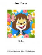 Sofia - Soy Nueva