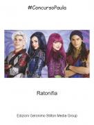 Ratonifia - #ConcursoPaula