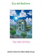 Tea Vale Stilton - Eco del Roditore