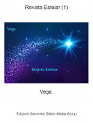 Vega. - Revista Estelar (1)