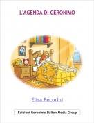 Elisa Pecorini - L'AGENDA DI GERONIMO