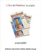 orsetta2003 - L' Eco del Roditore: le origini