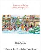 HadaRatita - Unas navidades perfectas/parte 1