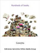 Conejita - Hundreds of books