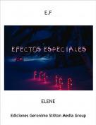 ELENE - E.F