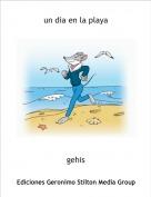 gehis - un dia en la playa