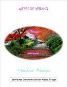 Princesita - Princess - MESES DE VERANO