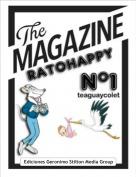 teaguaycolet - RATOHAPPY MAGAZINE 1