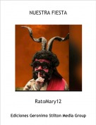 RatoMary12 - NUESTRA FIESTA