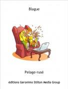 Pelage-rusé - Blague