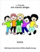 RANDA - c.friendsmis nuevos amigos