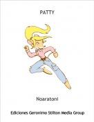 Noaratoni - PATTY