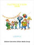 LUDOPICA - FILASTROCCHE DI BUON UMORE
