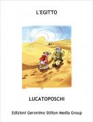 LUCATOPOSCHI - L'EGITTO