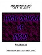 RatiNatalia - High School Of GirlsCap I - El Correo