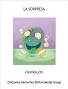 carmeluchi - LA SORPRESA