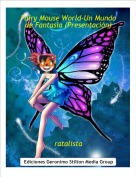 ratalista - Fairy Mouse World-Un Mundo de Fantasía (Presentación)