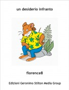 florence8 - A.C. FEMMYNYLE YY n°1un desiderio infranto