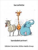 bandadeicanineri - barzellette