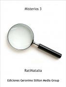 RatiNatalia - Misterios 3