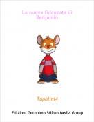 Topolini4 - La nuova fidanzata di Benjamin