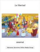 sasamat - La libertad