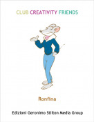 Ronfina - CLUB CREATIVITY FRIENDS