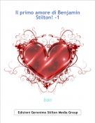bao - Il primo amore di Benjamin Stilton! -1
