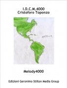 Melody4000 - I.D.C.M.4000Cristoforo Toponzo