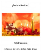 RatoIngeniosa - ¡Revista Navidad!