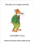 Andry2003 e Cecy - Una gita non troppo normale