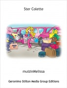 muizinMelissa - Ster Colette