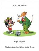 topinosport - una champions