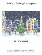 di Natatopina - Il mistero dei regali scomparsi
