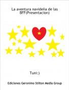 Tuni:) - La aventura navideña de las BFF(Presentacion)