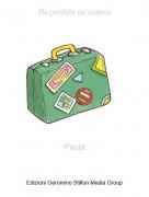 Paula - He perdido mi cartera