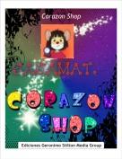 Sasamat - Corazon Shop