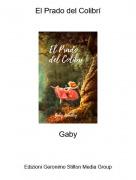 Gaby - El Prado del Colibrí