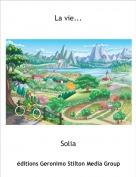 Solia - La vie...